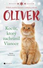 Oliver Kocúr, ktorý zachránil Vianoce