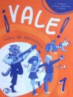 VALE 1 - LIBRO DE ACTIVIDADES