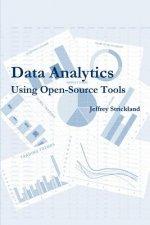 Data Analytics Using Open-Source Tools