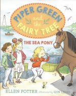 Piper Green and the Fairy Tree: The Sea Pony (1 Paperback/1 CD Set)