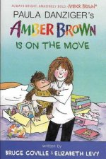 Amber Brown Is on the Move (1 Paperback/3 CD Set)