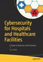 CYBERSECURITY FOR HOSPITALS &