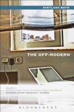 Off-Modern