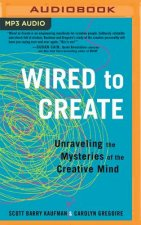 WIRED TO CREATE              M
