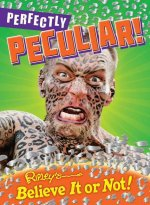 Ripley's Believe It or Not: Perfectly Peculiar!: Non Returnable
