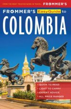 FROMMER EASYGUIDE TO COLOMBIA