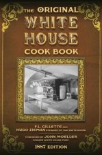 ORIGINAL WHITE HOUSE COOK BK