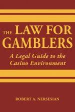 LAW FOR GAMBLERS