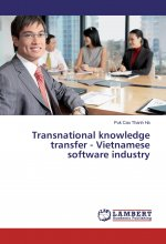 Transnational knowledge transfer - Vietnamese software industry