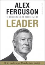 Alex Ferguson, Michael Moritz - Leader
