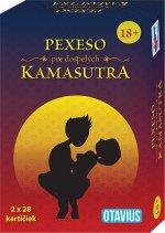 Pexeso  pre dospelých - KAMASUTRA