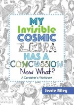 My Invisible Cosmic Zebra Has a Concussion-Now What?