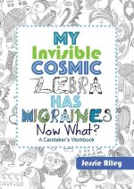 My Invisible Cosmic Zebra Has Migraines-Now What?