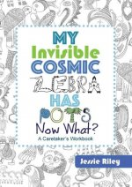 My Invisible Cosmic Zebra Has POTS-Now What?
