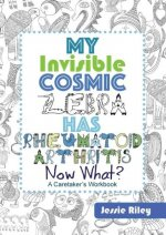 My Invisible Cosmic Zebra Has Rheumatoid Arthritis-Now What?