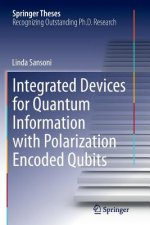Integrated Devices for Quantum Information with Polarization Encoded Qubits