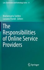 The Responsibilities of Online Service Providers