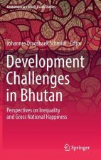 Development Challenges in Bhutan