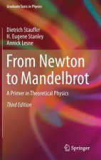 From Newton to Mandelbrot
