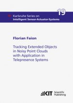 Tracking Extended Objects in Noisy Point Clouds with Application in Telepresence Systems