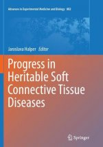 Progress in Heritable Soft Connective Tissue Diseases