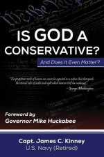 Is God A Conservative And Does It Even Matter