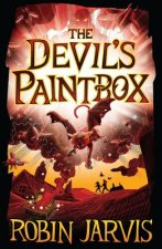 The Power of Dark 02. The Devils's Paintbox