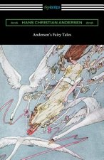 Andersen's Fairy Tales (with and Introduction by Edmund Gosse)