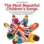 The Most Beautiful Children's Songs