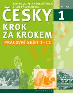 New Czech Step by Step 1: Workbook 1 - lessons 1-12
