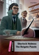 Dominoes: Starter: Sherlock Holmes: The Reigate Puzzle
