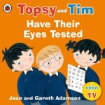 Topsy and Tim: Have Their Eyes Tested