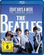 The Beatles: Eight Days a Week - The Touring Years, 1 Blu-ray