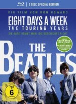 The Beatles: Eight Days a Week - The Touring Years, 2 Blu-ray, OmU (Special Edition)