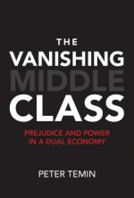 VANISHING MIDDLE CLASS