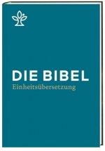 Die Bibel (gebundene Ausg., grün)