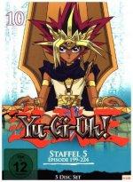 Yu-Gi-Oh!, 5 DVDs