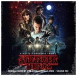 Stranger Things Season 1,Vol.1 (OST)