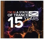 A State Of Trance - 15 Years, 2 Audio-CDs