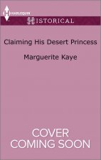 CLAIMING HIS DESERT PRINCESS