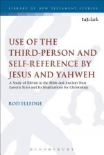 USE OF THE 3RD-PERSON & SELF-R