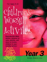 CHILDRENS WORSHIP ACTIVITIES Y