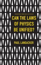 CAN THE LAWS OF PHYSICS BE UNI