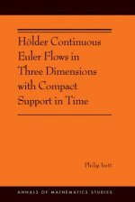 HOLDER CONTINUOUS EULER FLOWS