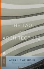 TAO OF ARCHITECTURE PRINCETON