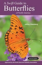 Swift Guide to Butterflies of North America