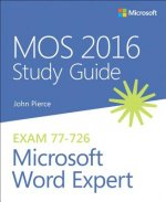 MOS 2016 SG FOR MS WORD EXPERT