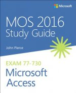 MOS 2016 SG FOR MS ACCESS