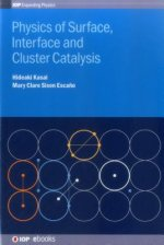 Physics of Surface, Interface and Cluster Catalysis