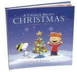 POP UP-CHARLIE BROWN XMAS POP-